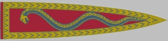 Easterlings War Banner
