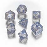 Elven Dice Set