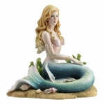 Enchanted Song Mermaid