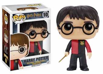 Triwizard Harry Potter POP
