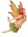 Fairy Diva Ornaments