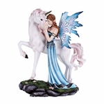 Fairy and Unicorn Friend