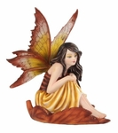 Fairyland Autumn Fairy