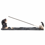 Fallen Angel Incense Burner