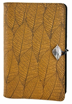 Fallen Leaves Journal