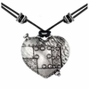 Fearless Heart Necklace