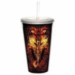 Flame Blade Dragon  Cool Cup