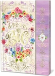 Floral Inspiration Journal