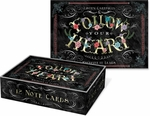 Follow Your Heart Notecards