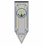 Frey Tournament Banner Flag - Game of Thrones
