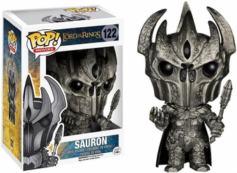 PoP Lord of the Rings Sauron