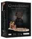 Game of Thrones 3D Puzzle of King's Landing
