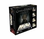 Game of Thrones 3D Puzzle of Westeros