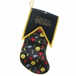 Game of Thrones Christmas Stocking