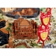Game of Thrones Essos 4D Puzzle