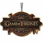 Game of Thrones Logo Ornament