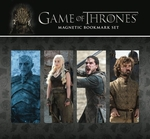 Game of Thrones Bookmarks Set 3