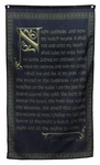 Game of Thrones Night's Watch Oath Banner