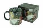 Game of Thrones Sigil Mug 20oz