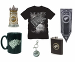 Game of Thrones Stark Gift Set
