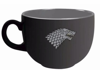 Stark Jumbo Mug: Game of Thrones