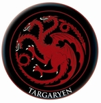 Game of Thrones - House Targaryen