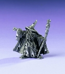 Gandalf III Pewter Wizard