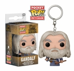 Gandalf POP Keychain
