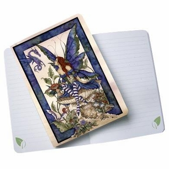 Garden Fairy Journal