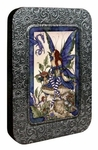 Garden Fairy Notecard Tin