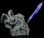 Gargoyle Pen Holder