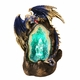 Geode Guardian Dragon with LED