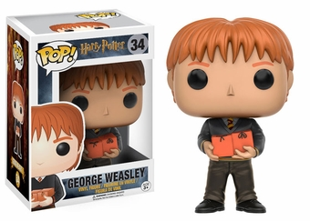 Harry Potter POP: George Weasley