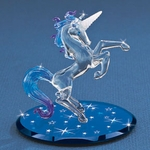Glass Starlight Unicorn