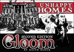 Gloom: Unhappy Homes Expansion