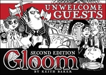 Gloom: Unwelcome Guests Expansion