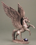 Grey Cloud Pegasus