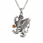Griffin Necklace