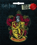 Gryffindor Crest Patch