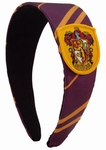 Gryffindor House Headband