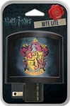 Gryffindor Night Light