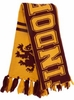 Gryffindor Reversible Knit Scarf