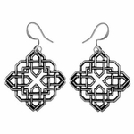 Harmony Knot Earrings