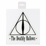 Harry Potter Sticker: Deathly Hallows