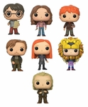 Harry Potter Funko POP Set 4