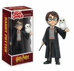Harry Potter Rock Candy Figurine
