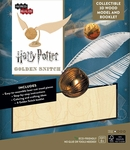 Harry Potter IncrediBuilds 3D Snitch