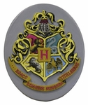 Harry Potter Magnet: Hogwarts Crest
