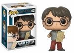 Harry Potter POP: Harry & Marauder's Map
