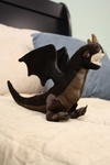 Harry Potter Plush Swedish Short-Snout Dragon